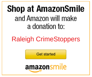Donate to CrimeStoppers